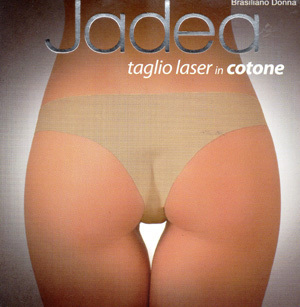 97047fee0159 3 Brasiliani Jadea art.8001 taglio laser cotone - Intimo Antonella