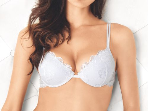 Reggiseno Lormal push up art. MYCLASS